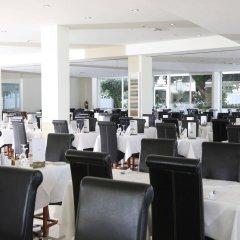 Отель Vrissiana Beach Hotel Кипр, Протарас - 1 отзыв об отеле, цены и фото номеров - забронировать отель Vrissiana Beach Hotel онлайн помещение для мероприятий