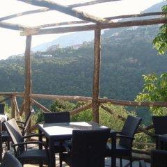 Отель Il Ducato Di Ravello Италия, Равелло - отзывы, цены и фото номеров - забронировать отель Il Ducato Di Ravello онлайн питание фото 3