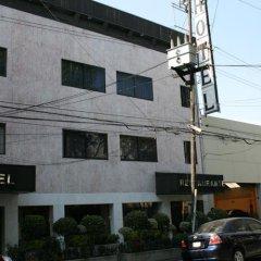 Hotel Bonampak фото 8