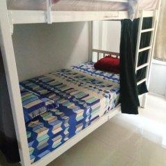 Отель Pattaya Backpackers - Adults Only комната для гостей фото 3