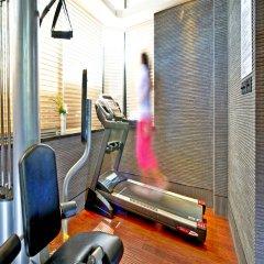 SSAW Boutique Hotel Shanghai Bund(Narada Boutique YuGarden) фитнесс-зал фото 2