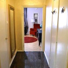 Апартаменты Helsinki Apartment интерьер отеля