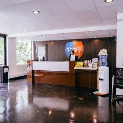 Stay Hotel Waikiki интерьер отеля
