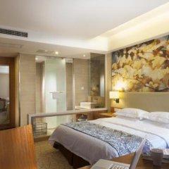 Smart Hotel Langfang Xinhua Road комната для гостей фото 2
