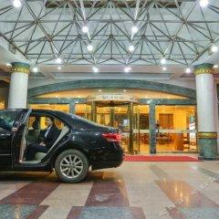 Отель Sea View Garden Hotel Xiamen Китай, Сямынь - отзывы, цены и фото номеров - забронировать отель Sea View Garden Hotel Xiamen онлайн парковка