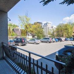 Отель Kert парковка