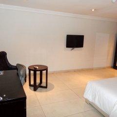 Отель S&S Hotels and Suites удобства в номере