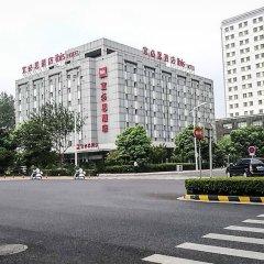 Отель ibis Suzhou Sip Китай, Сучжоу - отзывы, цены и фото номеров - забронировать отель ibis Suzhou Sip онлайн фото 9