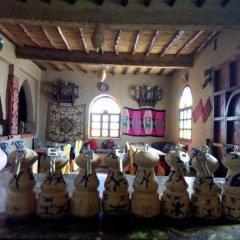 Отель Sandfish Марокко, Мерзуга - отзывы, цены и фото номеров - забронировать отель Sandfish онлайн гостиничный бар