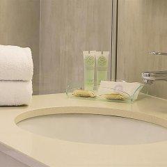 Отель Best Western Au Trocadero Франция, Париж - 1 отзыв об отеле, цены и фото номеров - забронировать отель Best Western Au Trocadero онлайн ванная