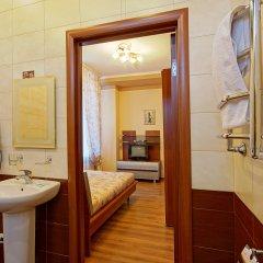 Гостиница Арагон ванная