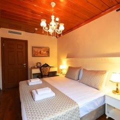 Elyka Hotel Турция, Стамбул - отзывы, цены и фото номеров - забронировать отель Elyka Hotel онлайн комната для гостей фото 2