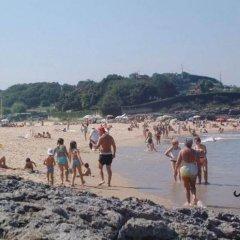 Отель in Isla Playa, Cantabria 103301 by MO Rentals Испания, Арнуэро - отзывы, цены и фото номеров - забронировать отель in Isla Playa, Cantabria 103301 by MO Rentals онлайн пляж
