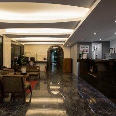Vision Hotel (best Western Hotel Seoul) Сеул спа фото 2
