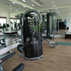 Montgomerie Links Hotel & Villas фитнесс-зал
