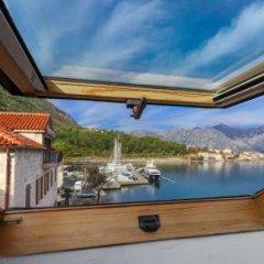 Отель Splendido Черногория, Доброта - отзывы, цены и фото номеров - забронировать отель Splendido онлайн фото 28