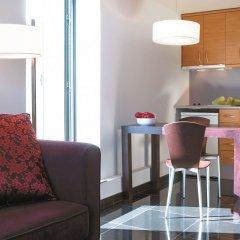 Отель Hesperia Fira Suites комната для гостей фото 2