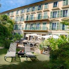 Отель Villa Victoria фото 9