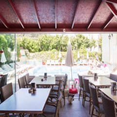 Amaris Apartments Турция, Мармарис - 2 отзыва об отеле, цены и фото номеров - забронировать отель Amaris Apartments онлайн питание