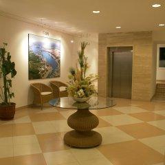 Отель Estudios Vistamar Испания, Эс-Мигхорн-Гран - отзывы, цены и фото номеров - забронировать отель Estudios Vistamar онлайн спа