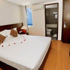 Hanoi Golden Hotel комната для гостей фото 3