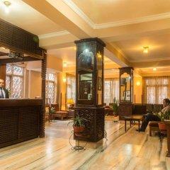 Отель Excelsior Непал, Катманду - отзывы, цены и фото номеров - забронировать отель Excelsior онлайн интерьер отеля