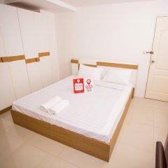Отель Nida Rooms Ladprao Plaza 189 Таиланд, Бангкок - отзывы, цены и фото номеров - забронировать отель Nida Rooms Ladprao Plaza 189 онлайн комната для гостей фото 4