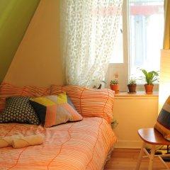 Отель Culla Guesthouse Южная Корея, Сеул - отзывы, цены и фото номеров - забронировать отель Culla Guesthouse онлайн комната для гостей фото 2