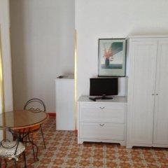Отель Residence Baia degli Sciti Бари удобства в номере фото 2