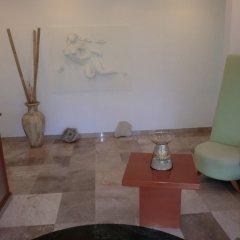 Отель Camino Real Acapulco Diamante интерьер отеля