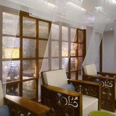 Отель InterContinental Residence Suites Dubai Festival City удобства в номере фото 2
