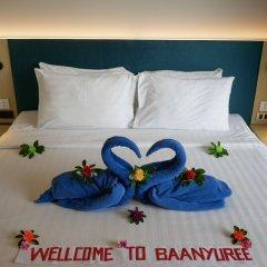 Отель Baan Yuree Resort And Spa Пхукет в номере фото 2