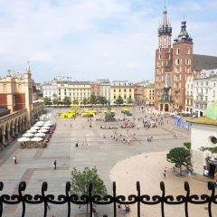 Отель Wentzl Польша, Краков - отзывы, цены и фото номеров - забронировать отель Wentzl онлайн парковка