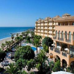 Отель IPV Palace & Spa Испания, Фуэнхирола - 2 отзыва об отеле, цены и фото номеров - забронировать отель IPV Palace & Spa онлайн фото 10