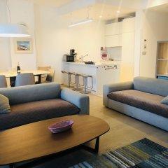 Отель Apartament Dykley Gardens Черногория, Будва - отзывы, цены и фото номеров - забронировать отель Apartament Dykley Gardens онлайн комната для гостей