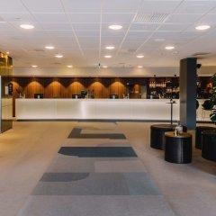 Отель Scandic Opalen интерьер отеля фото 3
