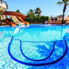 Galeri Resort Hotel – All Inclusive Турция, Окурджалар - 2 отзыва об отеле, цены и фото номеров - забронировать отель Galeri Resort Hotel – All Inclusive онлайн бассейн