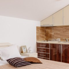 Отель Apartmani Markovic в номере фото 2