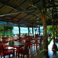 Отель Iyara B.R Resort Koh Chang питание