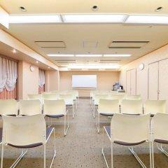 Kobe Sannomiya Union Hotel Кобе помещение для мероприятий фото 2