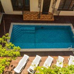 Гостиница Лайм бассейн