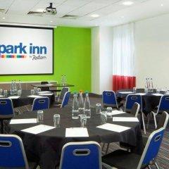 Отель Park Inn by Radisson Manchester City Centre фото 2