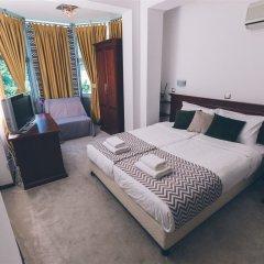 SU Hotel комната для гостей фото 2