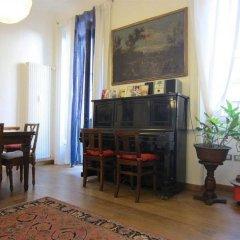 Отель Temporary House - Milan Cadorna интерьер отеля