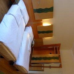 Stadt Hotel Città Больцано удобства в номере фото 2