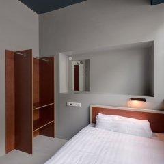 Отель ClinkNOORD - Hostel Нидерланды, Амстердам - 4 отзыва об отеле, цены и фото номеров - забронировать отель ClinkNOORD - Hostel онлайн комната для гостей