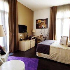 Отель Mioni Royal San Италия, Монтегротто-Терме - отзывы, цены и фото номеров - забронировать отель Mioni Royal San онлайн комната для гостей фото 4