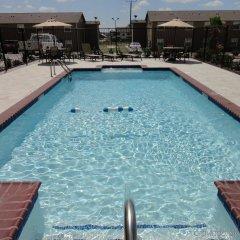 Отель Holiday Inn Express Kenedy Кенеди бассейн фото 2