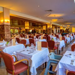 Отель SBH Costa Calma Palace Thalasso & Spa
