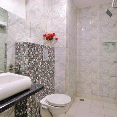 Hotel Sehej Continental ванная